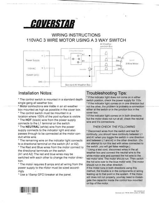 nespa eq coverstar rh tiledspas com Pool Wiring Code Diagrams Pool Pump Wiring Diagram