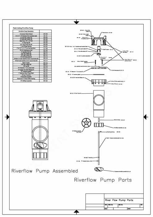 spa plumbing diagrams commercial